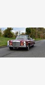 1971 Mercedes-Benz 280SE for sale 101438307