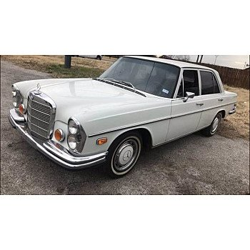 1971 Mercedes-Benz 280SE for sale 101457484