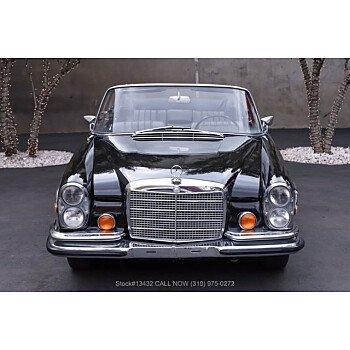 1971 Mercedes-Benz 280SE for sale 101481961