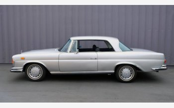 1971 Mercedes-Benz 280SE3.5 for sale 100996771