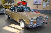 1971 Mercedes-Benz 280SE3.5 for sale 101049251