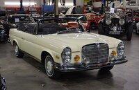 1971 Mercedes-Benz 280SE3.5 for sale 101069342