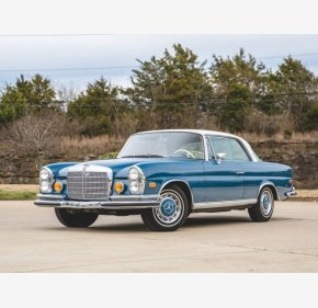 1971 Mercedes-Benz 280SE3.5 for sale 101106148