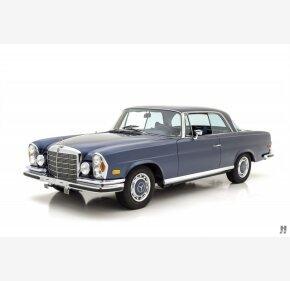 1971 Mercedes-Benz 280SE3.5 for sale 101131761