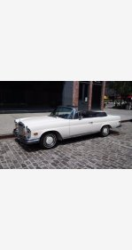 1971 Mercedes-Benz 280SE3.5 for sale 101397520