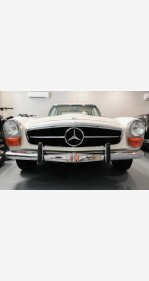 1971 Mercedes-Benz 280SL for sale 101172483
