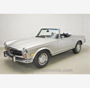 1971 Mercedes-Benz 280SL for sale 101049683