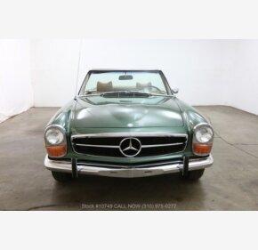 1971 Mercedes-Benz 280SL for sale 101124425