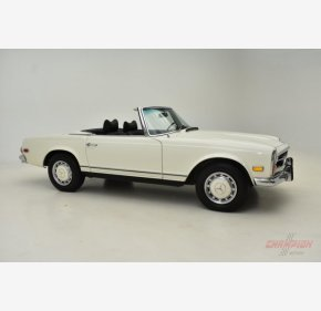 1971 Mercedes-Benz 280SL for sale 101162516