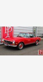 1971 Mercedes-Benz 280SL for sale 101163843