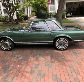 1971 Mercedes-Benz 280SL for sale 101189068