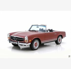 1971 Mercedes-Benz 280SL for sale 101211579
