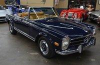 1971 Mercedes-Benz 280SL for sale 101217691