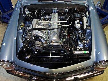 1971 Mercedes-Benz 280SL for sale 101227478