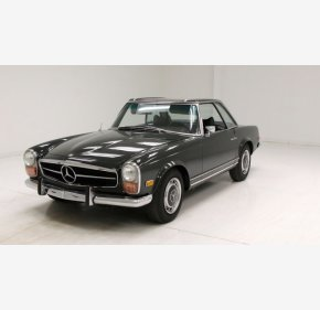 1971 Mercedes-Benz 280SL for sale 101271115