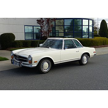 1971 Mercedes-Benz 280SL for sale 101313920
