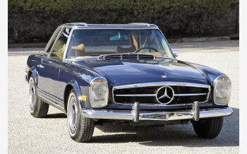 1971 Mercedes-Benz 280SL for sale 101314315