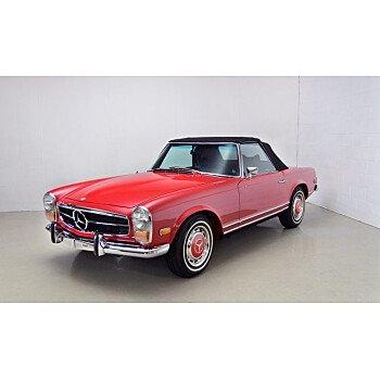 1971 Mercedes-Benz 280SL for sale 101333702