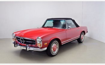 1971 Mercedes-Benz 280SL for sale 101333702