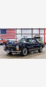 1971 Mercedes-Benz 280SL for sale 101343995