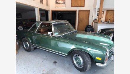 1971 Mercedes-Benz 280SL for sale 101350539