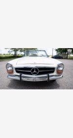1971 Mercedes-Benz 280SL for sale 101355439