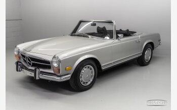 1971 Mercedes-Benz 280SL for sale 101358083