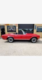1971 Mercedes-Benz 280SL for sale 101358279