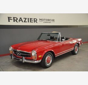 1971 Mercedes-Benz 280SL for sale 101369618
