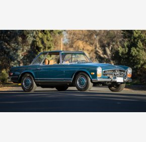 1971 Mercedes-Benz 280SL for sale 101401123