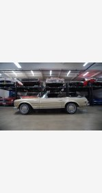 1971 Mercedes-Benz 280SL for sale 101404931