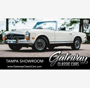 1971 Mercedes-Benz 280SL for sale 101414783