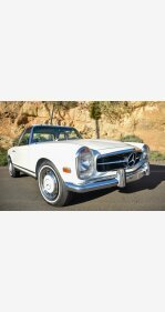 1971 Mercedes-Benz 280SL for sale 101415458