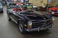 1971 Mercedes-Benz 280SL for sale 101424716