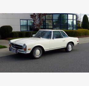 1971 Mercedes-Benz 280SL for sale 101437391