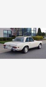 1971 Mercedes-Benz 280SL for sale 101437391