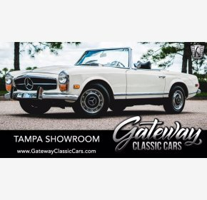 1971 Mercedes-Benz 280SL for sale 101464298