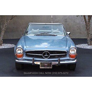 1971 Mercedes-Benz 280SL for sale 101592258