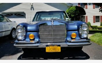 1971 Mercedes-Benz 300SEL for sale 101053834