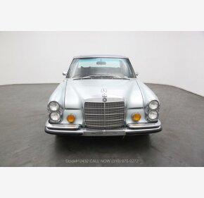 1971 Mercedes-Benz 300SEL for sale 101370822
