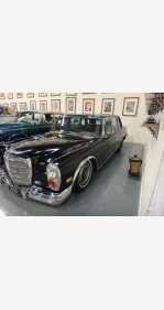 1971 Mercedes-Benz 600 for sale 101245195