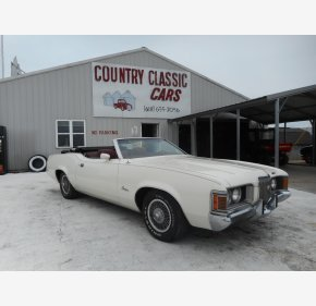 1971 Mercury Cougar for sale 100896553