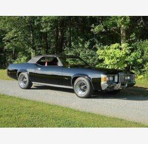 1971 Mercury Cougar for sale 101066053