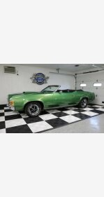1971 Mercury Cougar for sale 101157139