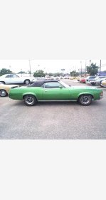 1971 Mercury Cougar for sale 101185536