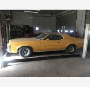 1971 Mercury Cougar for sale 101264814