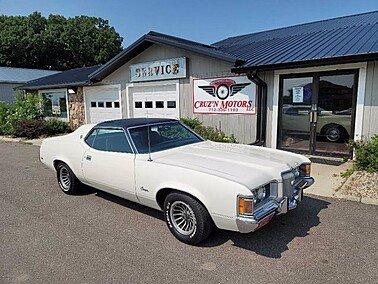 1971 Mercury Cougar for sale 101529702