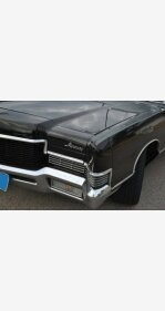 1971 Mercury Marquis for sale 101068735