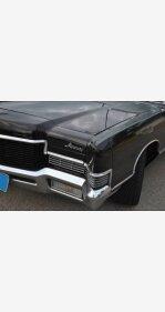 1971 Mercury Marquis for sale 101265005