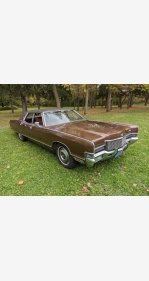 1971 Mercury Marquis for sale 101389558